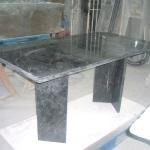 Mesa em mármore Ruivina