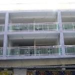Fachada de Edifício em Granito SPI